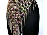 Metal Sexy Skirt