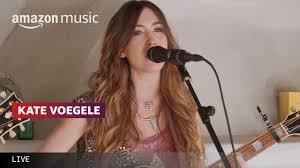 <b>Kate</b> Voegele - 'Must Be <b>Summertime</b>' | Amazon Music - YouTube