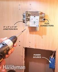 1000 ideas about installing under cabinet lighting on pinterest under cabinet lighting cabinet lights and under cabinet add undercabinet lighting existing kitchen