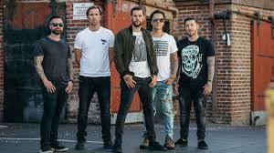 <b>Avenged Sevenfold</b> Announce <b>Diamonds</b> In The Rough Digital ...
