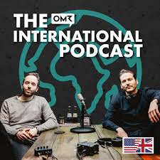 The OMR Podcast International – Go inside the minds of the biggest names in digital and tech