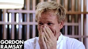<b>Gordon Ramsay</b> Enters A Cooking Challenge | Gordon's <b>Great</b> Escape
