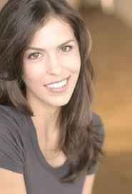 Lauren Barrett. as Older Kysten Ellison - 1724696-0