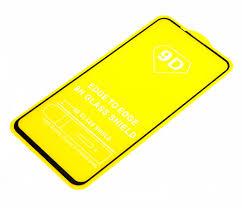<b>Защитное стекло</b> PC <b>9H Full</b> для Huawei Honor 20 Black т/у ...