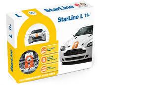<b>StarLine L11+</b> | <b>Электромеханический замок</b> капота <b>StarLine L11+</b> ...