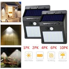 top 10 <b>solar powered</b> panel <b>led</b> street light solar sensor ideas and ...