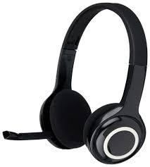 Компьютерная гарнитура <b>Logitech Wireless Headset H600</b>