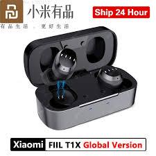 Global Version <b>FIIL T1X TWS True</b> Wireless Earbuds Sports ...