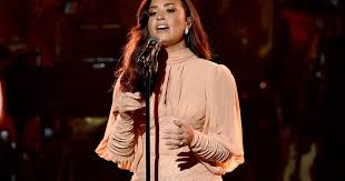 Demi Lovato parla della sua lotta a tossicodipendenza e bulimia