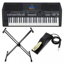 Цифровой <b>синтезатор Yamaha PSR-SX600</b> Set купить в Санкт ...