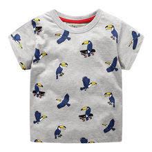 Clothes Children <b>Boy Summer Tshirt</b> Promotion-Shop for ...