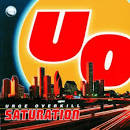 Saturation album by Urge Overkill