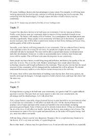 the most important lesson i learned at school essayimproving lives of children essay