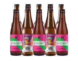 Buy beer online | craft beers shop | UK delivery - Beer52