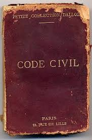 Image result for code civil