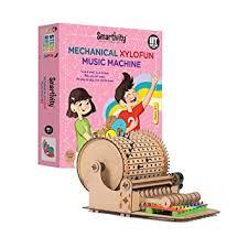 Buy Smartivity Mechanical Xylofun <b>Music Machine</b> STEM STEAM ...
