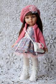Комплект для кукол <b>Paola Reina</b> / <b>Одежда для</b> кукол / Шопик ...