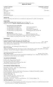 resume sample accountant  accounting job resume sample  senior    resume sample accountant