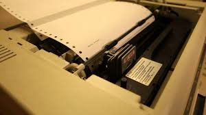 <b>Printing Green Day</b> - HAVING A BLAST on DOT MATRIX Printer [HD ...