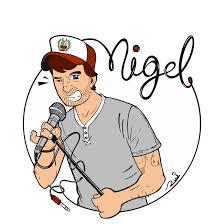Nigel Goodman