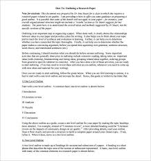 Example Of Essay Proposal How To Write A Proposal Letter For