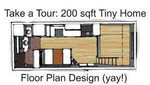 sq ft tiny home floor plan design   SimpleBabeThis is an x tiny home being built on a modified camper trailer  This floor plan is the result of months of napkin sketches  hand drawings