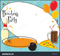 doc 736734 kids bowling party invitation 17 best ideas about kids adult bowling birthday party team vector 45845449 kids bowling party invitation