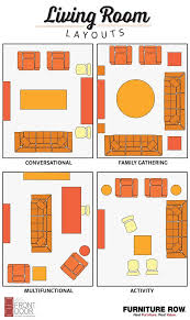 For Living Room Layout 17 Best Ideas About Living Room Layouts On Pinterest How To