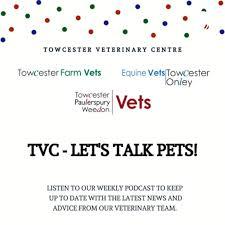 TVC - let's talk pets!