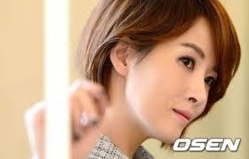 I had no idea Kim Sun-Ah (My Lovely Kim Sam Soon, City Hall) was a good ... - 20131109-145943