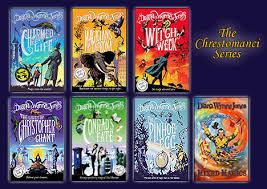 Chrestomanci Series (Books 1 - 6) - Diana Wynne Jones