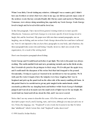 essay birthday party my birthday party essay english