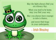 Happy St.Patrick to the world♥ on Pinterest | St. Patrick's Day ... via Relatably.com