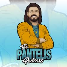 The Pantelis Podcast