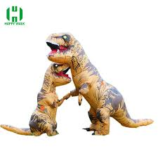 <b>T-Rex</b> Inflatable <b>Dinosaur</b> Costume <b>Adult Halloween Dinosaur</b> ...