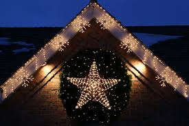 christmas outside lighting home lighting christmas lights outdoor absolutely nicking lighting idea