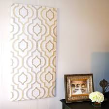 high wall decor panels large fabric panel to fill some extra wall space walls i call them hig