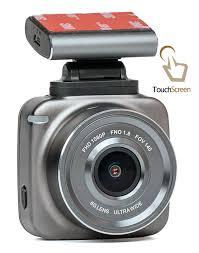Автомобильный <b>видеорегистратор Blackview R5</b> (сенсорный ...