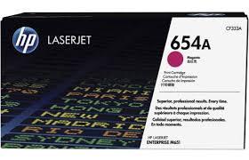<b>CF331A</b> (<b>654A</b>) <b>Тонер</b>-<b>картридж</b> голубой для <b>HP</b> CLJ M651/M680 ...