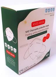 NXE <b>KN95 Mask</b> (<b>10pcs</b>) – Pharmacy4Life
