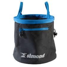 <b>МЕШОЧЕК ДЛЯ МАГНЕЗИИ XXL</b> CHALK BAG SIMOND - купить в ...