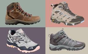 12 of the Most Comfortable <b>Hiking</b> Boots to Buy in <b>2019</b> | Travel + ...