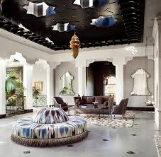 view in gallery stunning living room combines hollywood glamour with amazing moroccan design moroccan living rooms amazing living room decorating ideas glamorous decorated