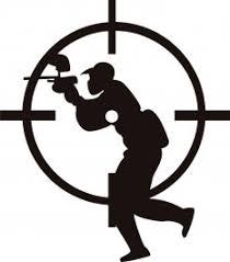 Resultado de imagem para imagens de tiro ao alvo