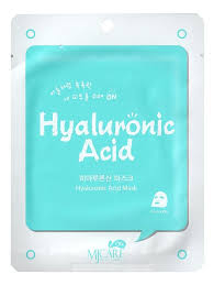 <b>Маска тканевая с гиалуроновой</b> кислотой MJ Care On Hyaluronic ...