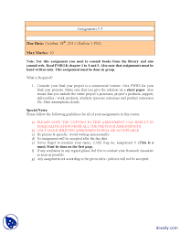 pwbs engineering project management assignment the document
