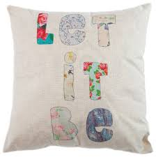 <b>Чехол для подушки</b> Pastel Let it be 45х45 см (1315523) — купить ...