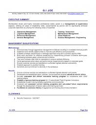 overview resume resume summary examples and how to write one resume help summary section