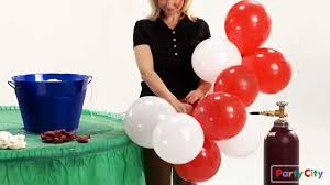How To Make a Balloon <b>Arch</b> for Your Party - YouTube
