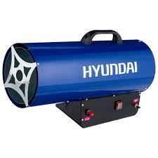 Газовая <b>тепловая пушка hyundai h-hi1-50-ui582</b> (50 квт) — 4 ...